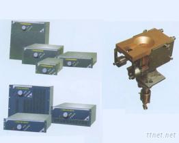 德國Huttinger射頻、直流、中頻電漿多坩堝蒸鍍用電子槍