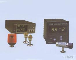真空計/Vacuum Gauge Controller