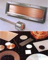 美國Angstrom磁控濺射源及高純度濺鍍材料