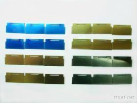 真空離子鍍膜產品