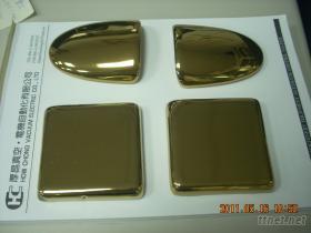 鈦金衛浴器材陶瓷