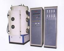 真空机械/PVD/离子镀金机