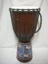 图滕羊皮鼓/金杯鼓/非洲鼓