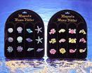海洋系列磁鐵
