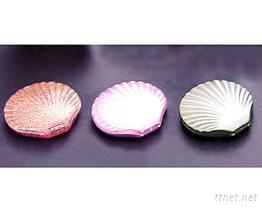 貝殼鏡梳組