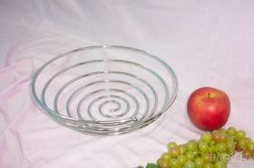 螺旋水果籃