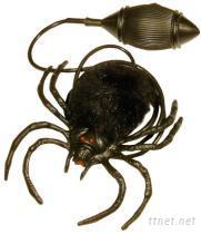 萬聖跳蜘蛛