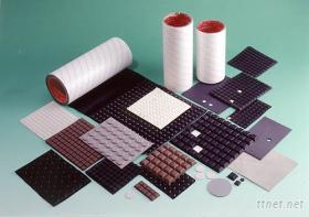 矽膠/橡膠背膠