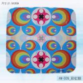 AW-009_超细纤维布鼠标器垫