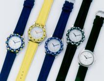 运动型手表