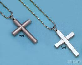 項鍊-V01, V02