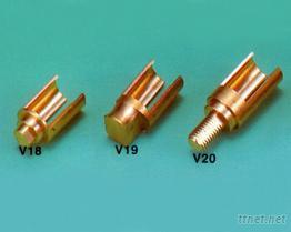車床製品V18.V19.V20