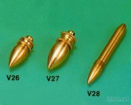 銅藝品-V26~28