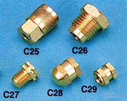 cnc車床加工製品-C25. C26. C27. C28. C29