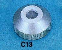 灯座零件-C13