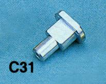 CNC電腦車床加工-C31