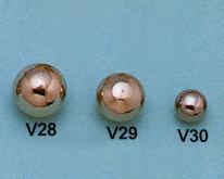 铜珠-V28~30