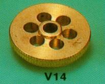 瓦斯零件-V14