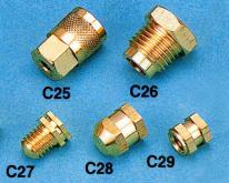cnc车床加工制品-C25. C26. C27. C28. C29