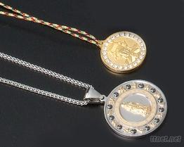 项链(佛教文物)