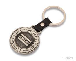 皮製鑰匙圈