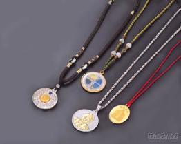 宗教文物-項鍊
