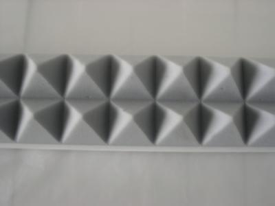 美奈皿科技泡綿- 灰色