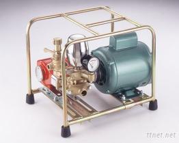 高压动力喷雾清洗机