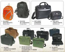 EVA 電腦公事包/手提袋