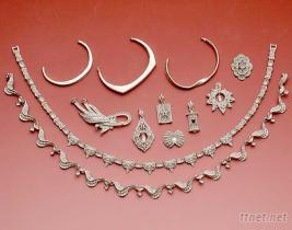鉛錫合金飾品