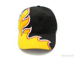 六片式棒球帽