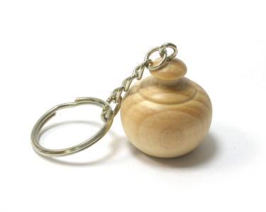 聚寶盆鑰匙圈