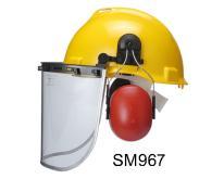 組合工程帽