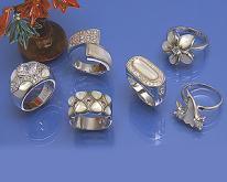 純銀珠寶飾品
