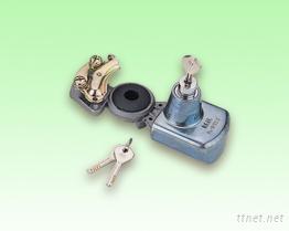 高壓空氣軟管鎖