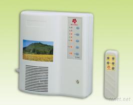O3活氧空氣清淨機
