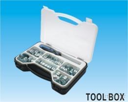 工具盒包裝