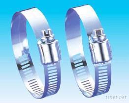 HF-2203美式管夹