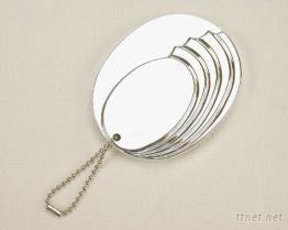 橢圓型單面鏡