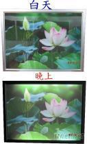 3D立體光柵廣告燈箱/ 招牌/ 掛畫/招牌/3D