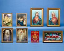 3D立體宗教掛畫/天主教/基督教