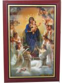 3D立體聖母子掛畫/天主教/基督教