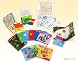 磁鐵IQ遊戲組