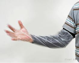 拋棄式手套(長)