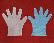 拋棄式手套