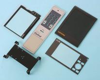 3C家電銘版,機械外觀銘版,客製化量產,歡迎來樣訂製,