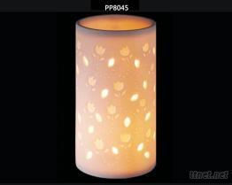 陶瓷油燃燒燈