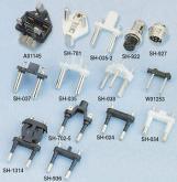 電子零件(AC 插頭)