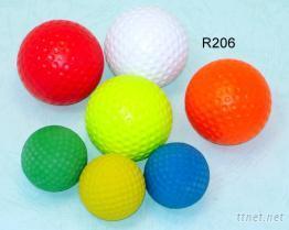 高尔夫球, 玩具球
