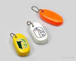 EVA鑰匙圈